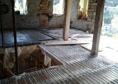 Egalizarea betonului pe suprafata 3